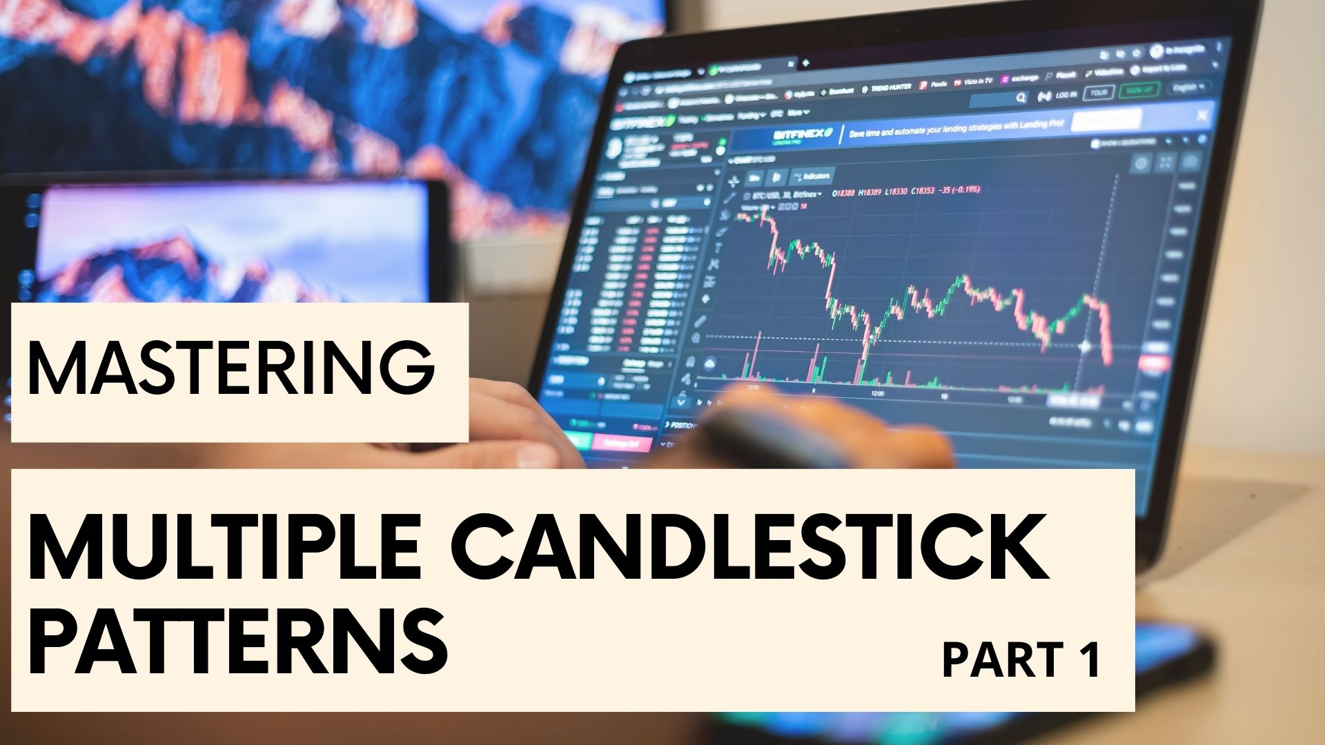 MULTIPLE CANDLE STICK PATTERNS